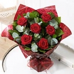 Valentines Bouquet - From �25.00